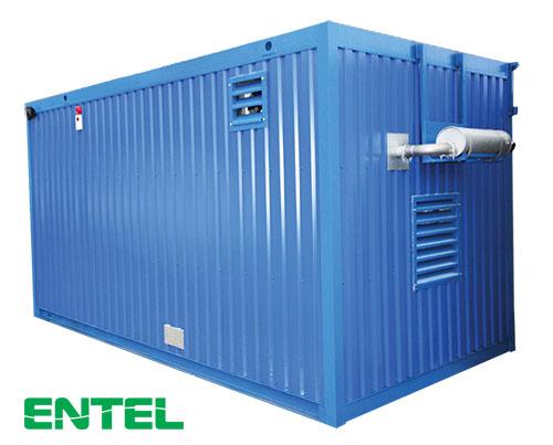 Энергоблок ENTEL